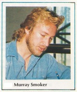Murray Smoker